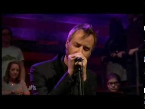 "The National ""Terrible Love"" on Jimmy Fallon"